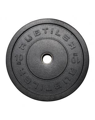 Bumpery 10 kg OBCIĄŻENIE OLIMPIJSKIE CROSSFIT