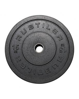 Bumpery 15 kg OBCIĄŻENIE OLIMPIJSKIE CROSSFIT